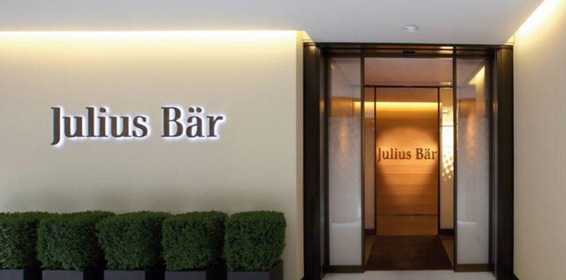 Julius Baer Launches Digital Assets Services