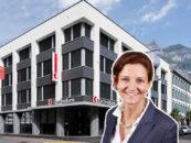Neue Kreditfabrik und Digital Leiterin bei der GLKB
