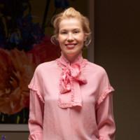 Nina Gscheider, Founder, Segurio
