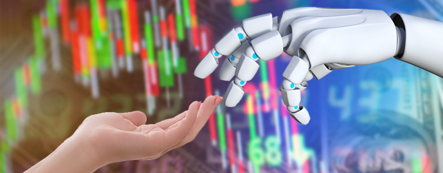 Robo Advisors And Other Fintech Trends For 2020