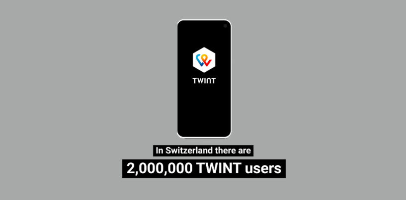 Swiss Mobile Payment Leader Twint Reaches 2 Million Users