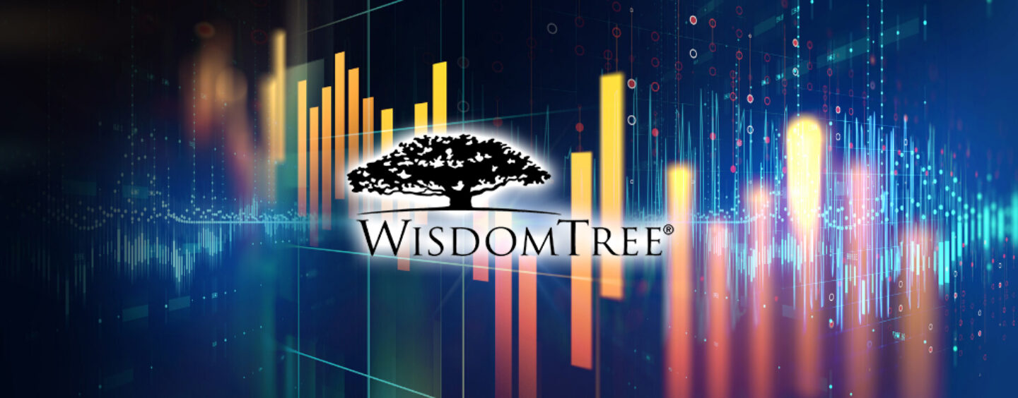 WisdomTree: Integration of Blockchain Technology into the ETF Ecosystem