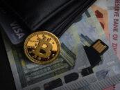 Bitcoin als digitales Zahlungsmittel immer beliebter