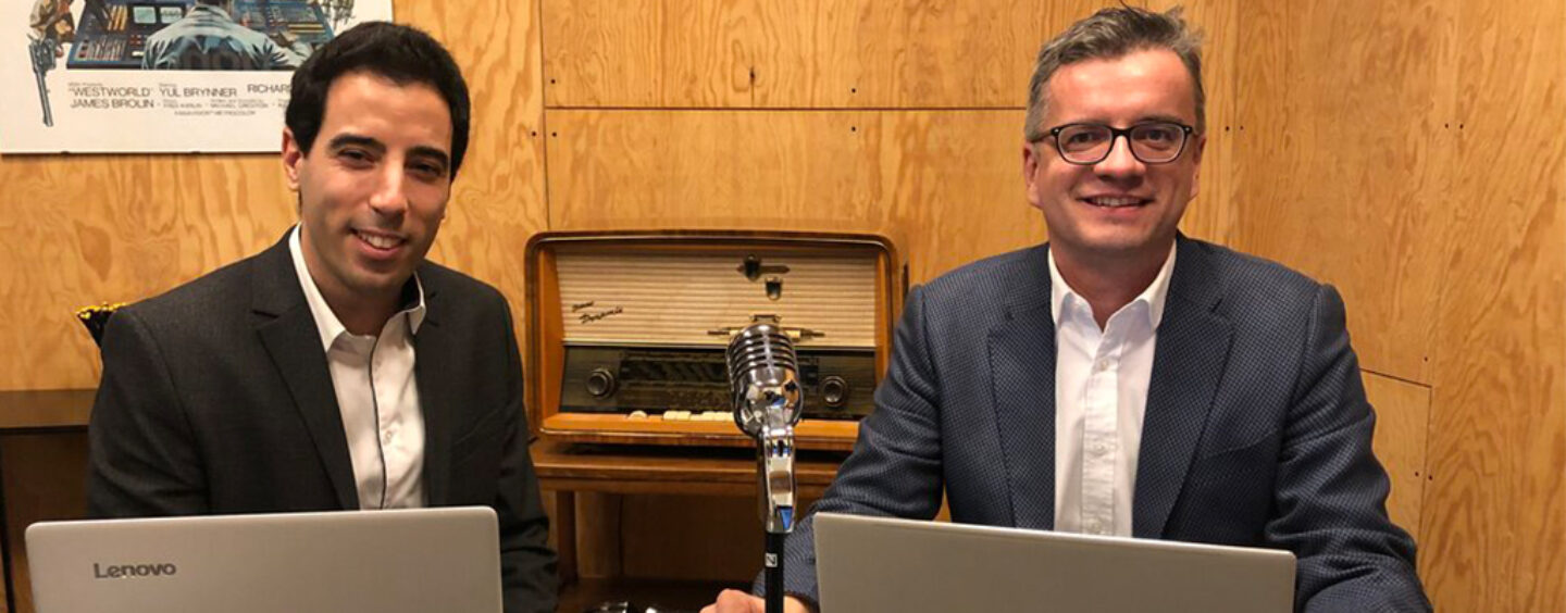Podcast: Direct Lending for SMEs in Switzerland