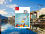 Swiss Fintech Startups Raised CHF 360M in 2019: Swiss Venture Capital Report 2020