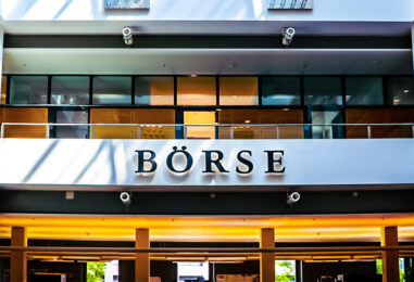 Boerse Stuttgart's blocknox Plans to Offer Crypto Custody to Institutional Clients