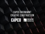 Capco übernimmt Digitalstrategieagentur Creative Construction