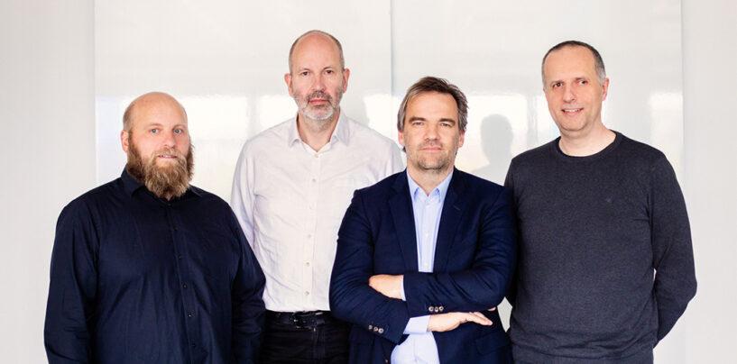 Das Kölner IOT Blockchain-Startup Ubirch Sichert Dritte Finanzierungsrunde