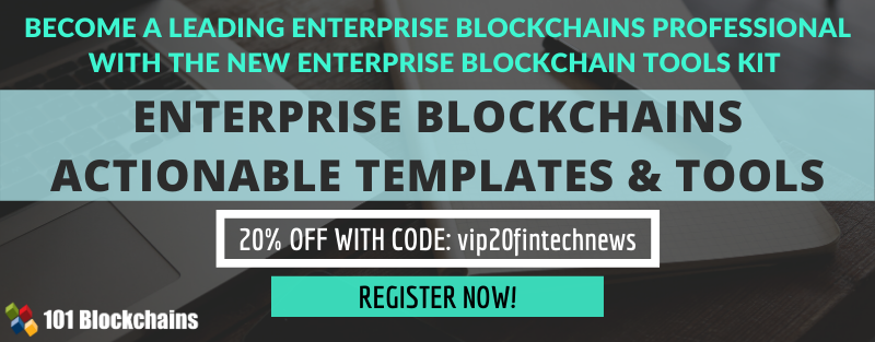 Enterprise Blockchains Actionable Tools & Professional Templates