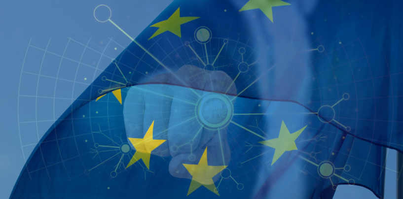 European Commission Unveils AI, Data Strategy