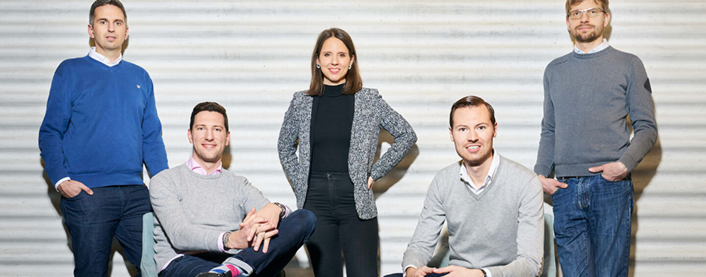 Swiss Expense Robot Raises CHF 1.7 Million From Swisscom and SIX