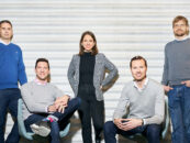 Swiss Expense Robot Raises CHF 1.7 Million From Swisscom and SIX