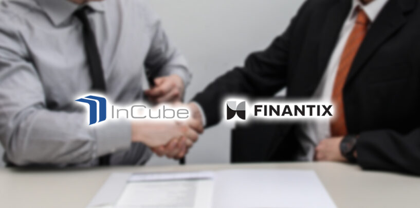 Finantix Acquires a Swiss AI-Wealthtech Company