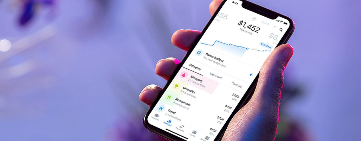 Revolut Launches in USA