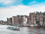 Europe Leads Digital Asset Data Provider Market