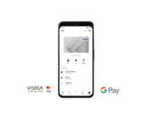 Viseca Untertützt nun auch Google Pay in der Schweiz