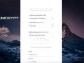 Schweizer UniCrypt Group Bietet Kryptokauf per Kreditkarte ein