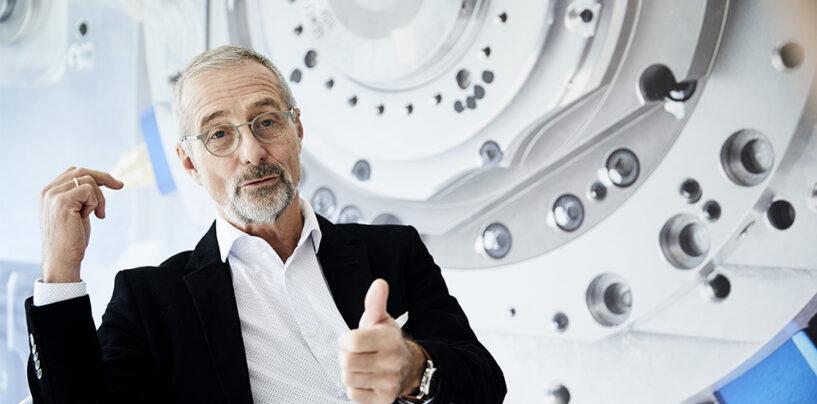 Switzerland Global Entreprise CEO steigt bei Blockchain Coworking Space Chainwork ein