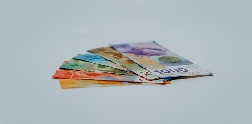 Sygnum Bank Launches Digital Swiss Franc Token