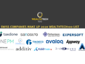 14 Swiss Companies Make up 2020 WealthTech 100 List