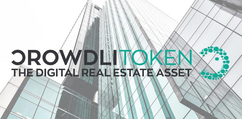 Crowdlitoken: Mittels Digitaler Immobilienanleihen 16 Mio. CHF Platziert
