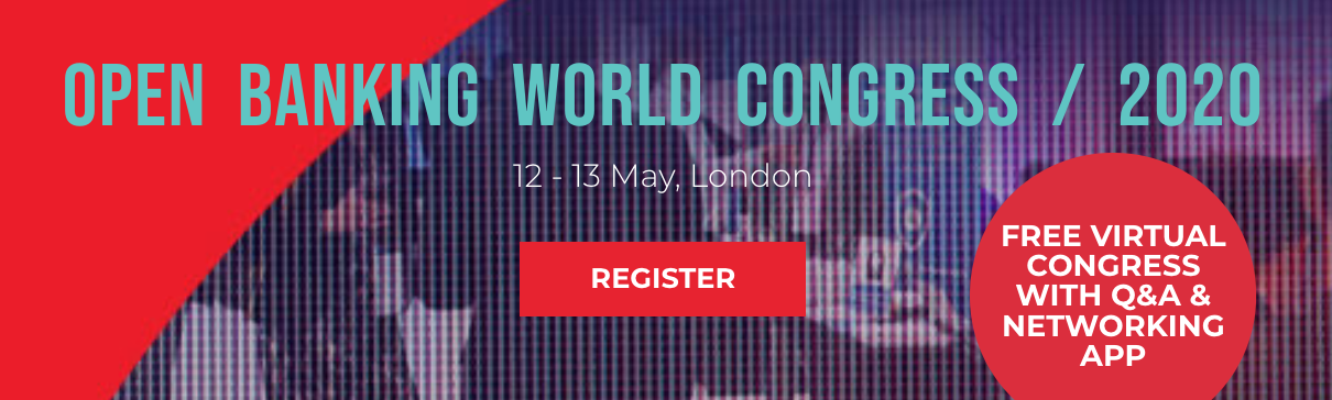 Open Banking World Congress 2020