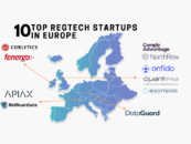Top 10 Regtech Startups in Europe