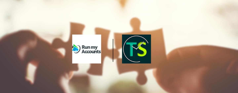 TimeStatement geht Partnerschaft mit Run my Accounts ein