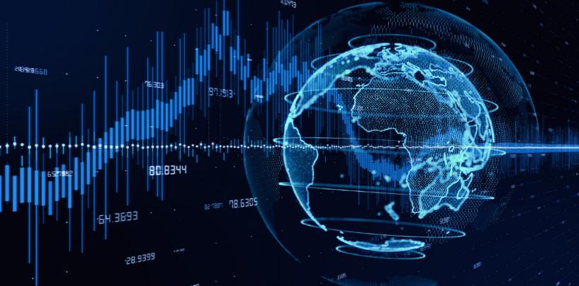 Alternative Finance ist ein 304 Milliarden Markt: Wo steht die Schweiz?