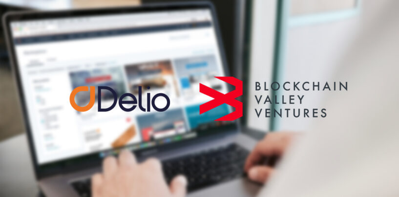 Blockchain Valley Ventures Launches Virtual Deal Marketplace for Startup Funding