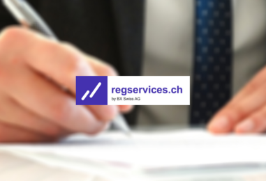 Bx Swiss Receives Approval From FINMA as a Prospectus Review Office