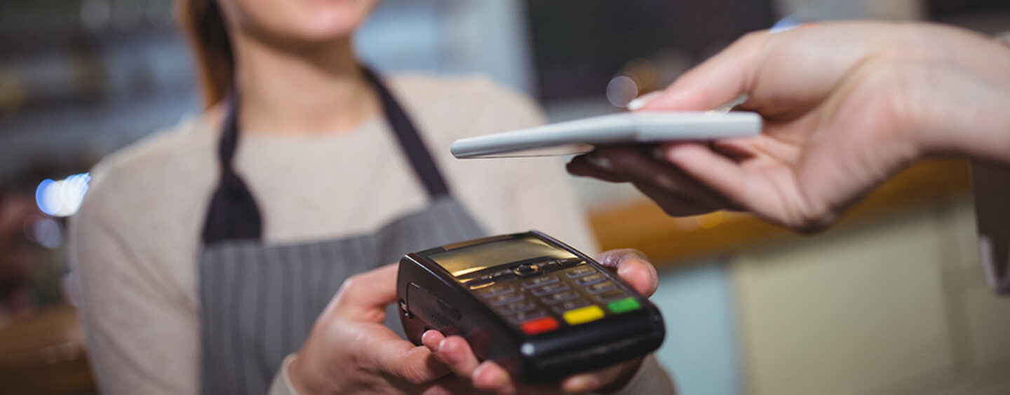 COVID-19 Accelerates Adoption of Contactless Payments