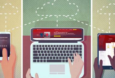 Call Center in der Cloud oder warum virtuelle Telefonie heute das relevanteste Produkt ist