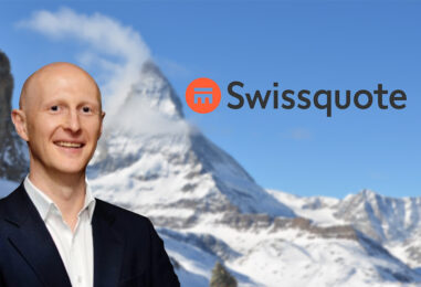 Chris Thomas is the New Head of Digital Assets at Swissquote