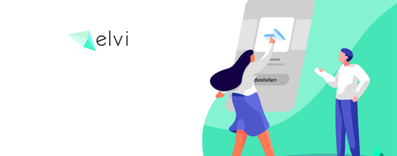 Elvi revolutioniert die Kontaktlinsen-Branche: in 5 Minuten zum eigenen Kontaktlinsen-Webshop