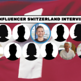 Fintech Influencer Switzerland Interview Series: 7 Fragen an Andreas Iten