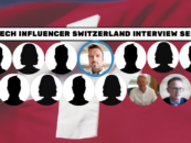 Fintech Influencer Switzerland Interview Series: 7 Fragen an Andy Waar