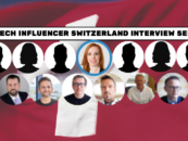 Fintech Influencer Switzerland Interview Series: 7 Fragen an Cornelia Stengel