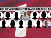 Fintech Influencer Switzerland Interview Series: 7 Fragen an Marc Lussy