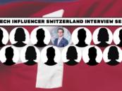 Fintech Influencer Switzerland Interview Series: 7 Questions to Marc Bernegger