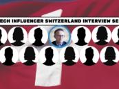 Fintech Influencer Switzerland Interview Series: 7 Fragen an Urs Bolt