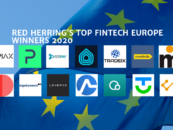 Red Herring's Top 14 Fintech Europe Winners 2020