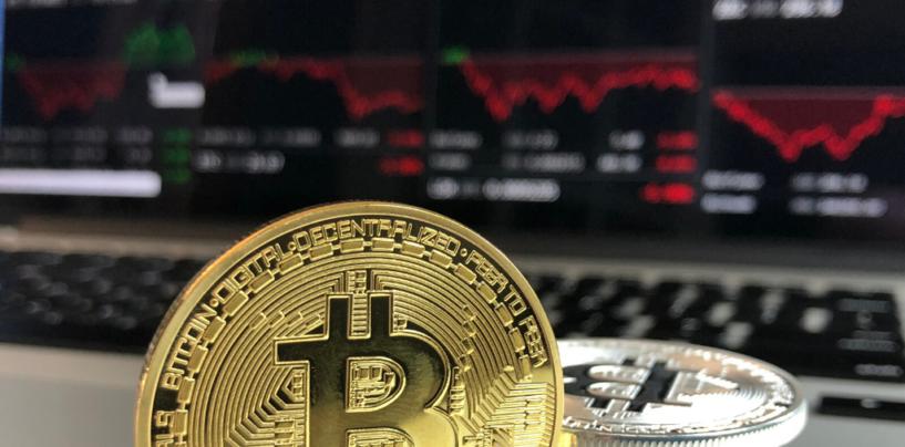 Sechs der Forbes Top-50 Fintech-Unternehmen setzen auf Blockchain