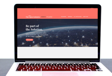 The Open Initiative by Lykke Provides a min. of CHF 50,000 for Each Proposal
