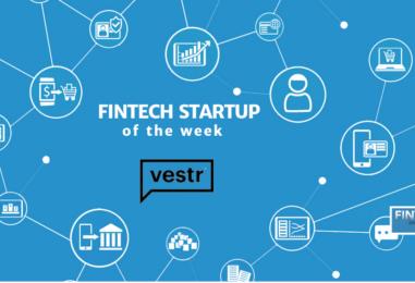 Vestr, an End-to-End Digital Platform for Investment Certificates