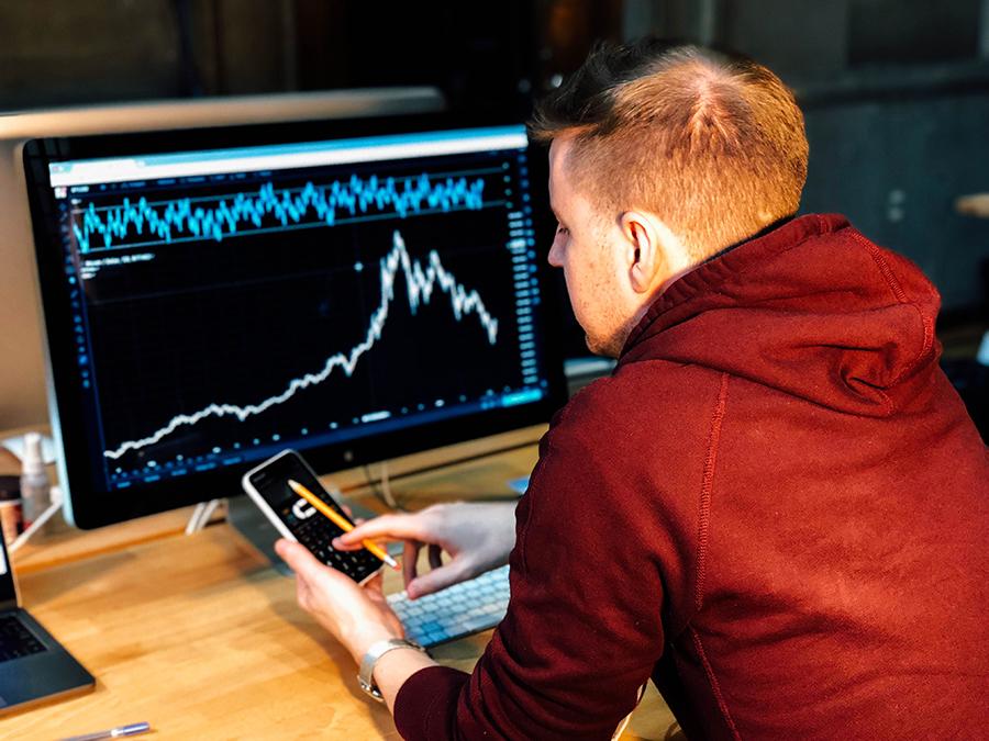 bitcoin social trading