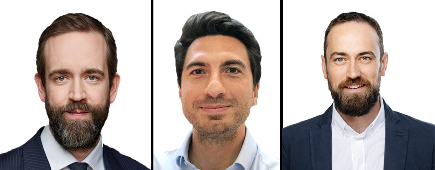 Swiss Fintech Loanboox Appoints new CEO and CRO