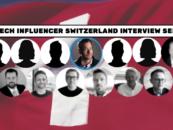 Fintech Influencer Switzerland Interview Series: 7 Fragen an Daniel Diemers