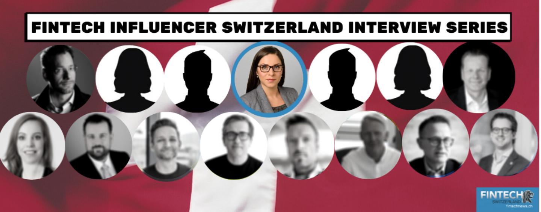 Fintech Influencer Switzerland Interview Series: 7 Fragen an Miki Vayloyan