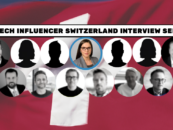 Fintech Influencer Switzerland Interview Series: 7 Fragen an Miki Vayloyan